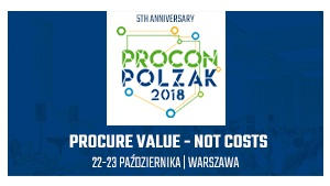 PROCON/POLZAK 2018 Procurement Conference