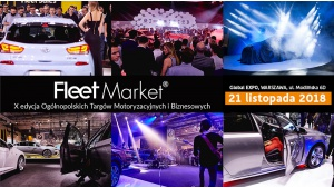 Fleet Market
