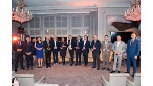 Najlepsi menedżerowie zostali nagrodzeni przez Agencję Informacyjną NEWSERIA Biuro prasowe