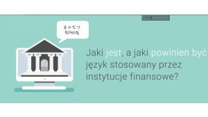 Polacy są zagubieni w świecie finansów