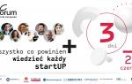 Już jutro konferencja dla każdego, kto chce mieć własny startup #biotech.