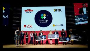 Danubia NanoTech zwycięża PowerUp! 2019 - to najlepszy start-up w regionie CEE