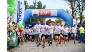 Poland Business Run 2019. Dla kogo pobiegnie polski biznes? Biuro prasowe