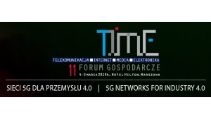 11 Forum Gospodarcze TIME
