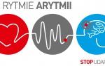 ZESPÓŁ PECTUS gra w rytmie… arytmii Strona główna