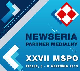 MSPO - Targi Obronne Zbrojeniowe 2019 - Kielce