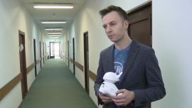 Polska firma stworzyła specjalnego robota do nauki programowania. Trafi do polskich szkół