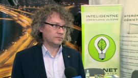 W Polsce coraz częściej pojawiają się latarnie podłączone do internetu. Systemy inteligentnego oświetlenia pozwalają zaoszczędzić nawet 70 proc. kosztów