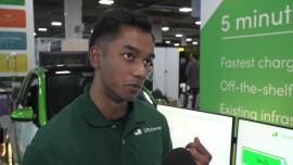 CES 2019: Nowe algorytmy pozwolą naładować samochód elektryczny w kilka minut. Przyspieszą też ładowanie smartfonów