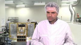 Polska firma stworzyła platformę do budowy mikrosatelitów. Pierwsze mają trafić na orbitę już w 2020 roku
