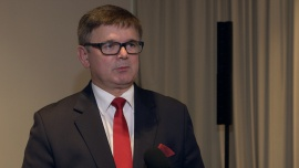Ministerstwo energii: Nowe inwestycje energetyczne pozwolą ograniczyć emisję o kilkadziesiąt procent. Pierwsza polska elektrownia jądrowa ruszy w 2033 r.