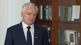 J. Gowin: każdą złotówkę wydaną na rozwój i badania będzie można odpisać od podatku. To wielka szansa na wsparcie innowacyjności w Polsce
