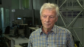 Opracowywane przez Polaków latawce helowe będą obserwować Ziemię i wykonają bardzo dokładne zdjęcia satelitarne. Swoim zasięgiem obejmą cały obszar Polski News powiązane z Thales Alenia Space