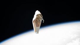 W 2025 roku ruszy pierwsza misja czyszczenia okołoziemskiej orbity ze śmieci. Szacuje się, że w kosmosie krąży nawet 750 mln odpadów