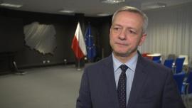 Minister M. Zagórski: Najważniejsze cele na 2020 rok to dostęp do szybkiego internetu, wdrożenie 5G i rozwój administracji cyfrowej