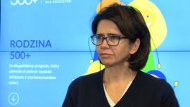 Ministerstwo Cyfryzacji zapowiada rewolucję w składaniu wniosków o 500+. Od 1 sierpnia uproszczony formularz będzie dostępny poprzez m.in. witrynę PUE-ZUS i obywatel.gov.pl