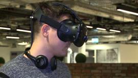 Szkolenia w wirtualnej rzeczywistości będą alternatywą dla tradycyjnych metod nauczania. Są nawet o 500 proc. skuteczniejsze od materiałów wideo czy książek