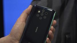 MWC19: Zaprezentowano smartfon z pięcioma obiektywami. Aparaty cyfrowe w telefonach są coraz bardziej zaawansowane