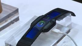 IFA 2018: Zaprezentowano elastyczny zegarek o funkcjonalności smartfona. Urządzenie ma wejść na rynek jeszcze w tym roku