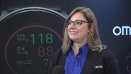CES 2019: Smartwatche monitorują już ciśnienie krwi. Rynek medycznych wearables staje się coraz bardziej wyspecjalizowany