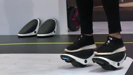 IFA 2018: Elektroniczne łyżwy to nowa kategoria mobilnego transportu. Osobiste pojazdy elektryczne przyszłością miejskiej lokomocji