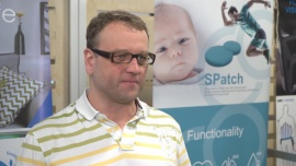 CES 2019:Urządzenie polskiej firmy sprawdzi poziom nawodnienia organizmu. Sprawdzi się w monitoringu stanu zdrowia niemowląt i sportowców