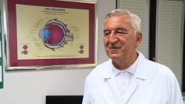 Najnowocześniejsze lasery korygują wady wzroku w ciągu kilku sekund. Naukowcy pracują nad nieinwazyjnymi metodami leczenia