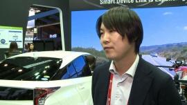 Nowa technologia połączy smartfony z ekranami pokładowymi pojazdów. Ma ona poprawić bezpieczeństwo związane z korzystaniem z tych urządzeń podczas jazdy News powiązane z Toyota