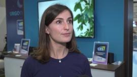 CES 2019: Opaska monitorująca aktywność mózgu w czasie rzeczywistym pomoże ludziom z zaburzeniami snu