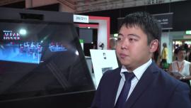 Projekcja holografii 3D zrewolucjonizuje medycynę i motoryzację. Nowa technologia weszła właśnie do masowej sprzedaży