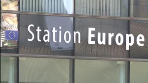 Unia Europejska przed USA i Chinami. Walka z koronawirusem napędza poziom innowacyjności [DEPESZA] Wszystkie newsy