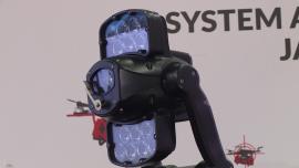 Systemy antydronowe są coraz bardziej zaawansowane. Mają walczyć z przemytnikami, terrorystami oraz nierozważnymi pilotami