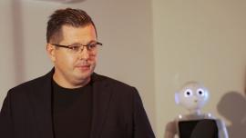 Rynek robotów humanoidalnych szybko rośnie. Do 2025 r. 1/3 pracowników zostanie zastąpiona przez maszyny