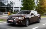Lexus po raz szósty z rzędu zwycięzcą rankingu niezawodności JD Power