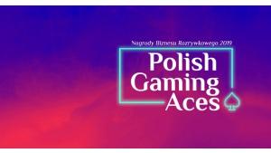 Pierwsza w historii gala Polish Gaming Aces Biuro prasowe