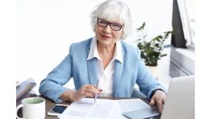 Polski przedsiębiorca na emeryturze. Jeszcze biedniejsi niż inni Biuro prasowe