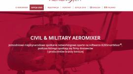 Coraz więcej chętnych do udziału w Aeromixer 2020 Biuro prasowe