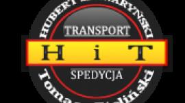 HiT Transport na 3. miejscu w rankingu Trans.eu
