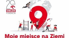 """Ruszyła czwarta edycja programu """"Moje miejsce na Ziemi""""!"""