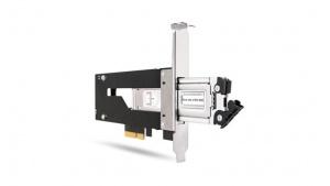 Icy Dock MB840M2P-B - szybki i prosty sposób na wymianę dysku SSD M.2 NVMe