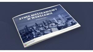 W Warszawie podaż mieszkań w II kw. spadła o 18%! Ogromny popyt! [RAPORT]