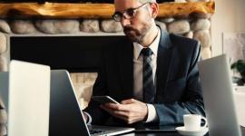 Menedżer z pokolenia X szuka pracy