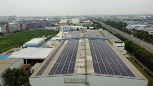 AkzoNobel wdraża projekty solarne w Chinach