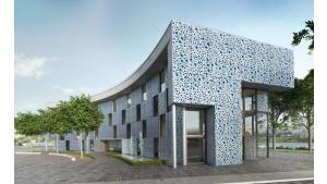 Membrana fasadowa – nowy wymiar w estetyce elewacji Biuro prasowe