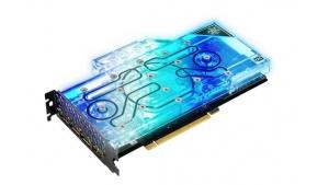 Inno3D GeForce RTX 3090 iChill Frostbite - wodny król