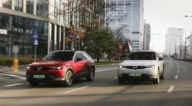 Mazda MX-30 – elektryczny debiut roku 2020 w Polsce