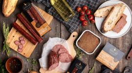 Powstała nowa marka naturalnych wyrobów w 100% z mięsa gęsi – Złota Gęś