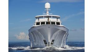 Yacht Coatings AkzoNobel rozpoczyna współpracę z Water Revolution Foundation Biuro prasowe
