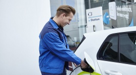 Jak szybko naładujesz samochód elektryczny?