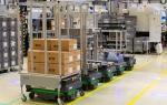 Autonomiczne roboty mobilne MiR odmieniają logistykę w fabryce TE Connectivity Strona główna